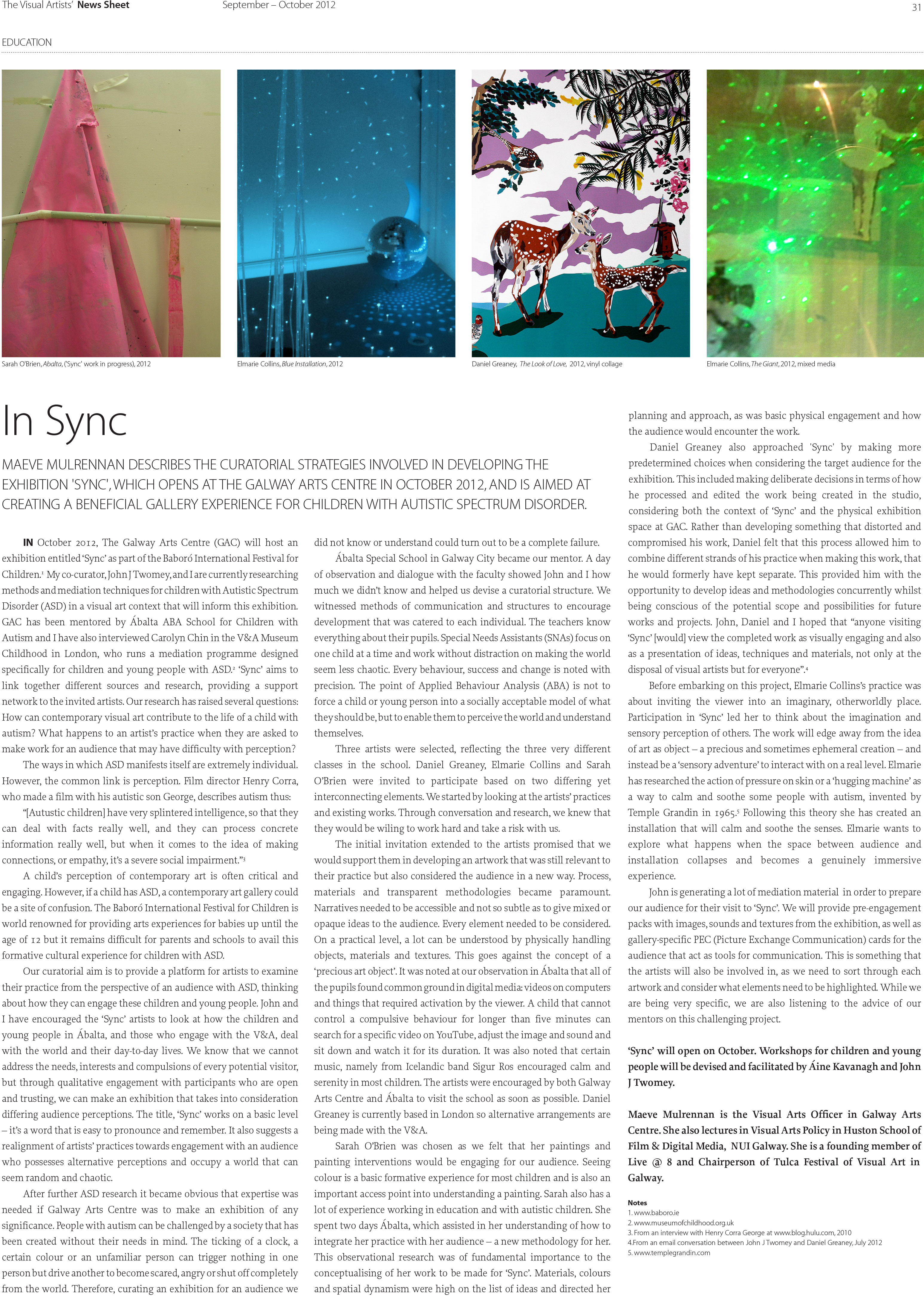 SYNC-article